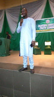 IMG 20191003 WA0316 Stakeholders Charged Ikorodu Division Youth On Positive Influence