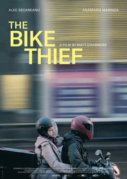 The Bike Thief (2020)