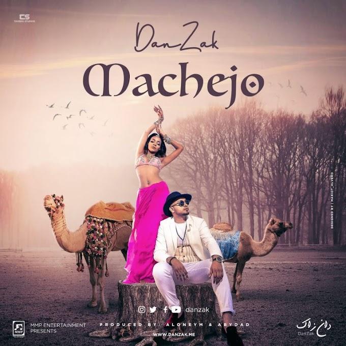 AUDIO | DanZak – Machejo | Download New song