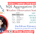 HackerRank: [SQL Aggregation] (16/17) Weather Observation Station-19 | set, round, min, max, power & sqrt function in SQL