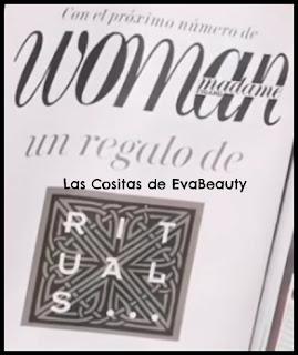 Regalo Revista woman septiembre 2021 #revistasseptiembre