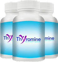 Thyroid Gland Disorders Thyromine Tunggulubang Cool