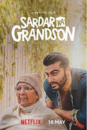 Nonton Film Sardar Ka Grandson (2021) Streaming Online Sub Indonesia