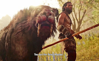 Download Far Cry Primal Game Highly Compressed