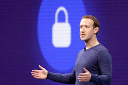 Mark Zuckerberg Confident of Stopping Interference in 2020 Campaign in Facebook