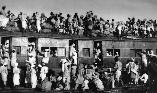 14 अगस्त : Partition Horrors Remembrance Day