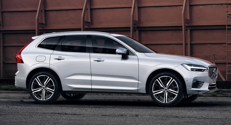 Polestar power up the new Volvo XC60