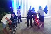 Satuan Sabhara Polres Kotamobagu Intensifkan Patroli Cegah Gangguan Kamtibmas