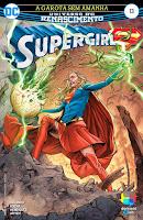 DC Renascimento: Supergirl #13
