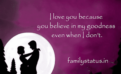 Status for Girlfriend and Boyfriend - Cute, Best and Romantic