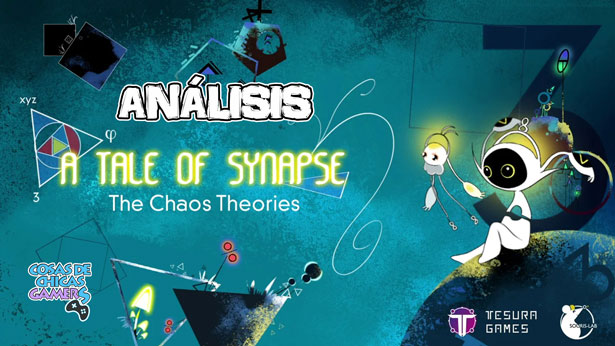 Análisis A Tales of Synapse Chaos Theories en Switch