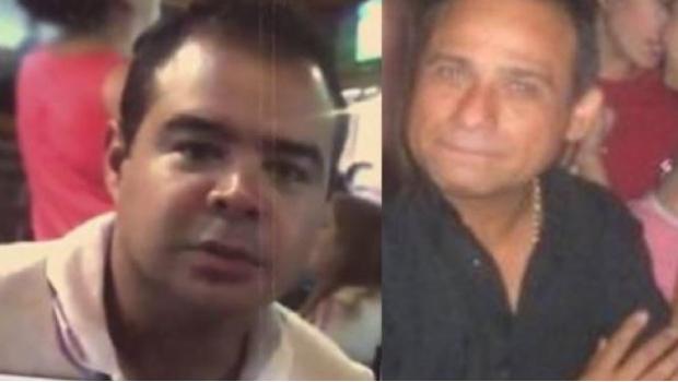 """Sobrino de Felipe Calderón acepta haber tratado con operador """"Zeta"""" El Mono Muñoz"""""""
