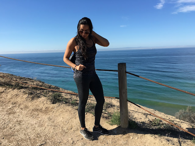 IMG 0482 - Why People in LA Love Hiking + Trail Mix Recipes