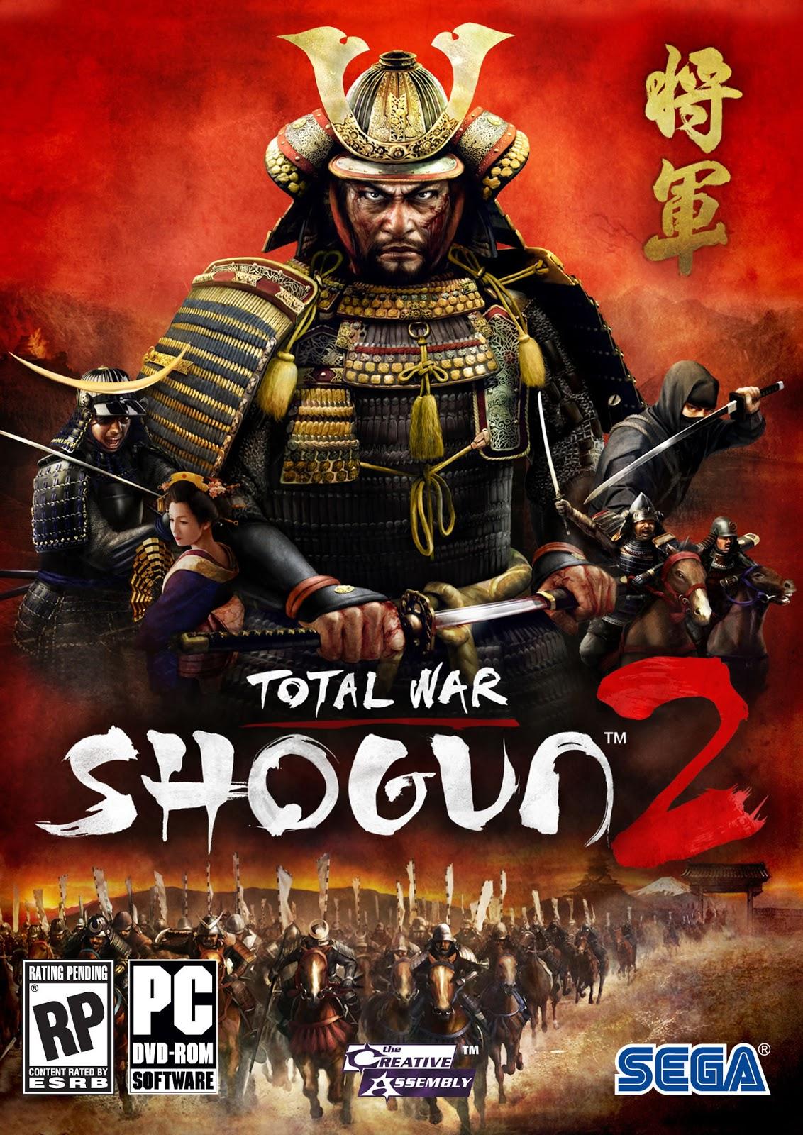 幕府將軍 2:全軍破敵 Total War:Shogun 2 | 玩樂誌 - Always Play