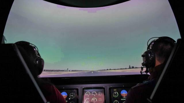 Kopilot Wings Air Gantung Diri Gara-gara Dipecat