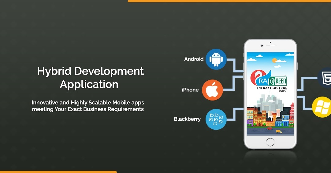 Get the best mobile app development services at reasonable price