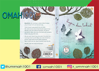 E-Book: Novel Hujan dan Teduh, Omah1001.net