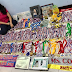 16-Anyos na Babae ang Nag-Viral Dahil sa Kanyang mga Medalya na Umabot na ng 200