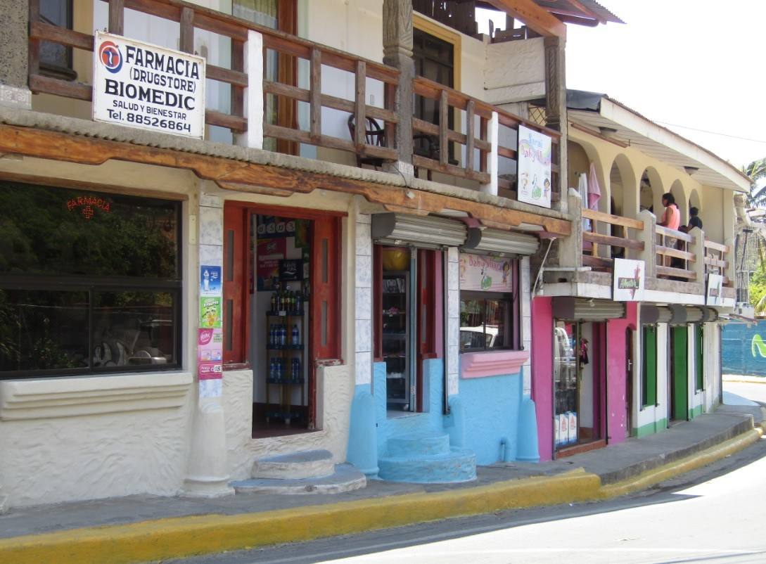 Costo de vivir Nicaragua