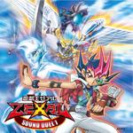 Yu-Gi-Oh! ZEXAL - Sound Duel 1