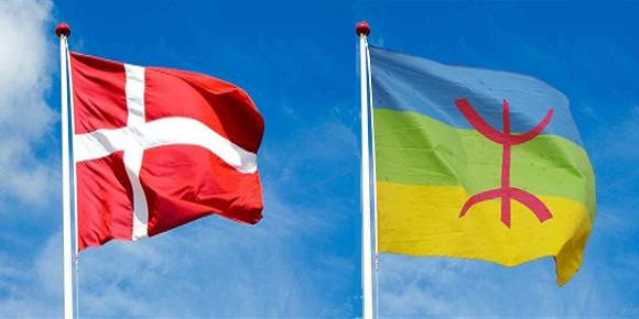 السفارة الدنماركية الجزائر تهنئة السنة الأمازيغية الجديدة