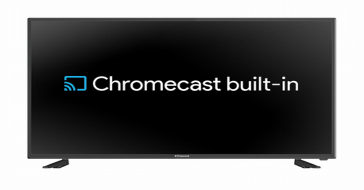 Google Meet Now Allows You to Cast Your Meetings Using Chromecast