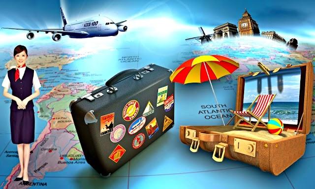 Turizm Faaliyetlerini Ücretsiz Sergileyin