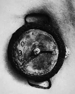 ساعة هيروشيما