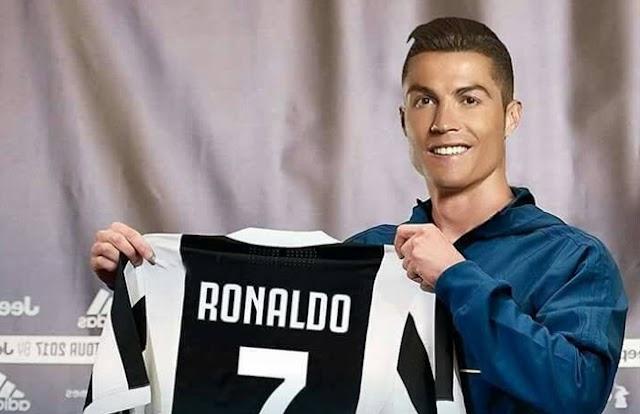 """فوتبول ليكس: عقد رونالدو مع نايكي """"رقم مالي فلكي"""""""