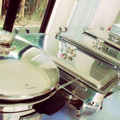 Rental Alat Catering Depok