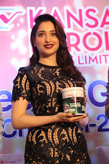 Tamannaah Bhatia at Launch of Kansai Nerolac new products Pics 030.jpg