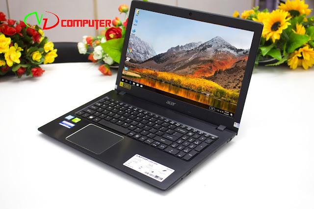 Acer E5-576G