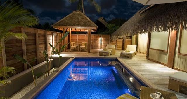 Hilton Moorea Lagoon Resort & Spa - Moorea Hilton in Tahiti