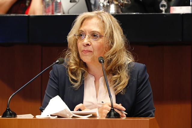Continuidad será refrendada el próximo 6 de junio: María de los Ángeles Huerta