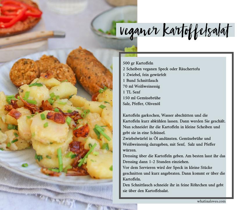 oberleckerer Kartoffelsalat