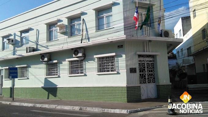 Prefeito de Jacobina flexibiliza decreto e permite abertura de segmentos do comércio