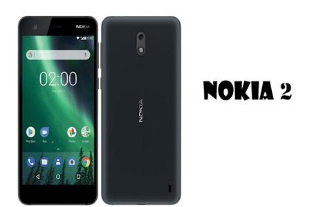 """هاتف """"نوكيا 2"""