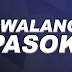 #WalangPasok: Class Suspensions, Monday, December 2, 2019