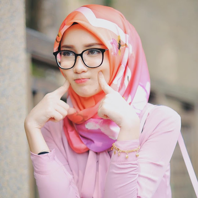 Biodata dan Profil Asyalliee Hijaber Malaysia