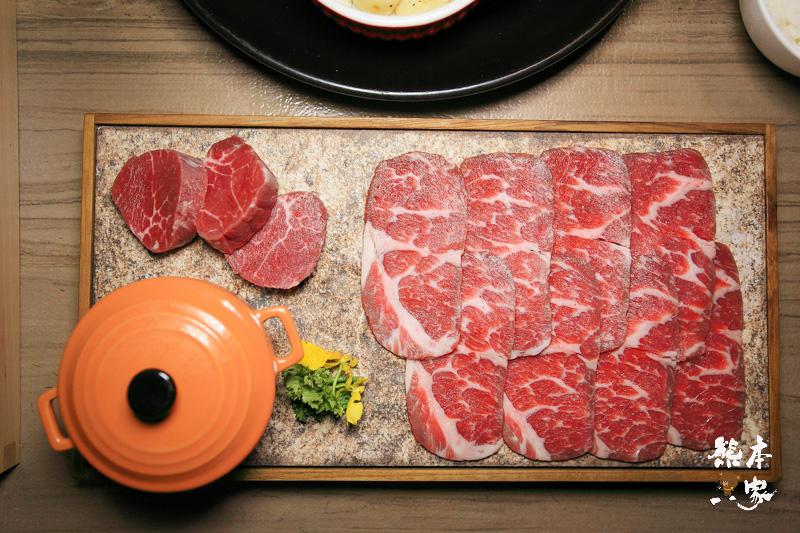 牧島燒肉|微風信義百貨四樓名廚坊主題餐廳|捷運市政府站美食餐廳|食尚玩家推薦的日式燒肉