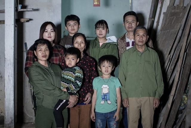 Những người cùng khổ ở Đắk Nông 6