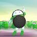 Android Oreo-update voor Huawei-smartphones