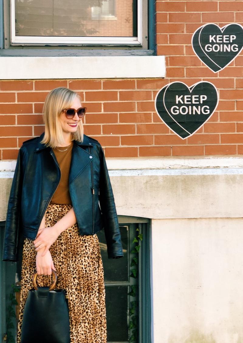 Leopard Print Favorites | Organized Mess