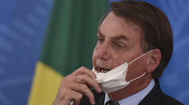 Bolsonaro recorre ao STF para derrubar decretos restritivos da Bahia e mais 2 estados