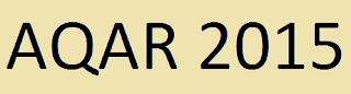 AQAR 2015-16