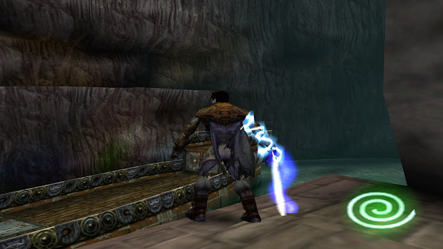 تحميل لعبة ليجسي أوف كاين Legacy Of Kain Soul Reaver