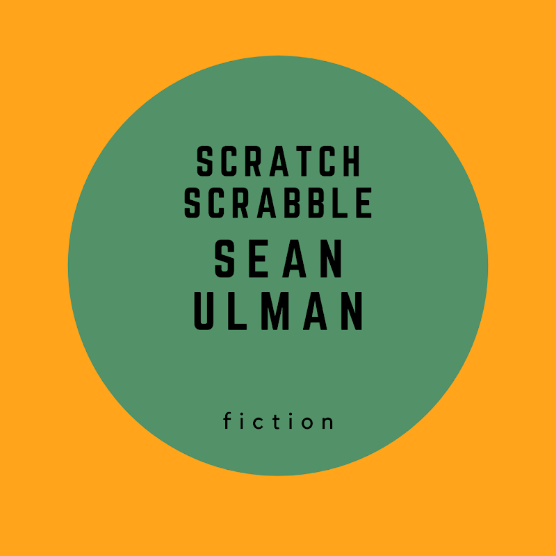 Scratch Scrabble