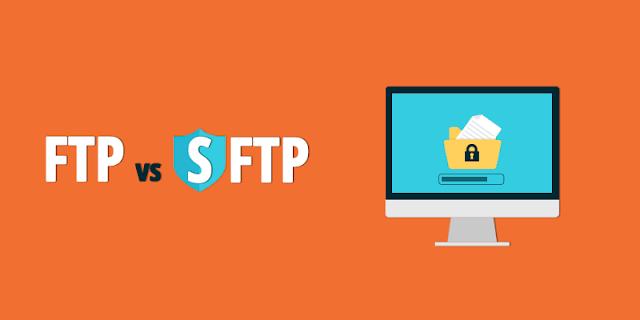 File Transfer Protocol (FTP), Secure File Transfer Protocol (SFTP), Web Hosting, Web Hosting Review, Compare Web Hosting