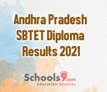 AP Diploma Result 2021