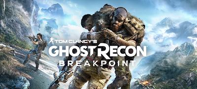Cerinte Tom Clancy's Ghost Recon Breakpoint